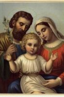 Holy Family Prayer Group: Sun. Aug. 19 at 5PM