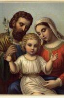 Holy Family Prayer Group: Sun. Aug. 19 at 5PM