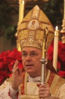 Conference and Mass with Bishop Schneider