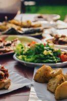 Meal Ministry: Volunteers Needed