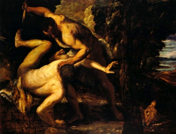 5th post Pent - Cain and Abel
